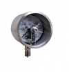 Vibration-proof Electric contact stainless steel pressure gauges  РВExdI