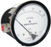 Vibration-proof differential pressure gauges at 7,5 kPa - 1ExdIICT4