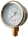 Vibration-Proof gauge with liquid filling Ø 100мм, Ø 160мм Ø 40мм, Ø 50мм, Ø 63мм